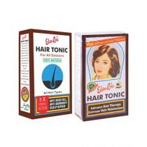 Eden Roc Hair Tonic Twin Pack