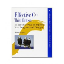Effective C++ Book 3rd Edition