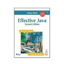 Effective Java Book 2nd Edition