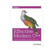 Effective Modern C++ Book 1st Edition