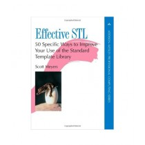 Effective STL Book 1st Edition