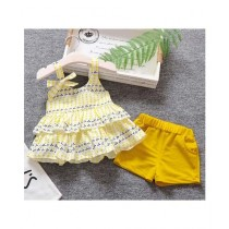 Eizy Buy Baby Two piece Summer Froke