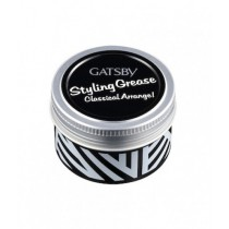 Eizybuy Gatsby Styling Grease Classical Arrange 100g (0132)