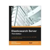 Elasticsearch Server Book 3rd Edition