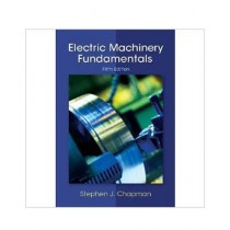 Electric Machinery Fundamentals Book 5th Edition