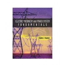 Electric Machinery & Power System Fundamentals Book 1st Edition