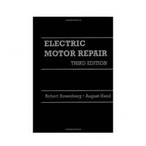 Electric Motor Repair Book 3rd Edition