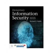 Elementary Information Security Book 2nd Edition