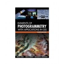 Elements of Photogrammetry with Application in GIS Book 4th Edition