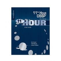 Eleventh Hour CISSP Study Guid Book 3rd Edition