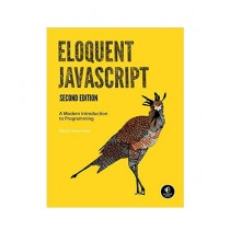 Eloquent JavaScript Book 2nd Edition