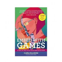 Embed with Games Book