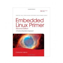 Embedded Linux Primer Book 2nd Edition