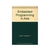 Embedded Programming in Ada Book