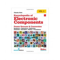 Encyclopedia of Electronic Components Volume 1 Book