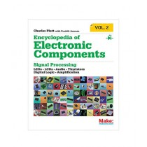Encyclopedia of Electronic Components Volume 2 Book