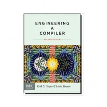 Engineering a Compiler Book 2nd Edition