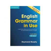 English Grammar in Use Book 4th Edition