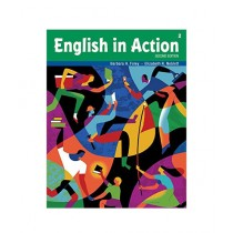 English in Action 2 Book 2nd Edition