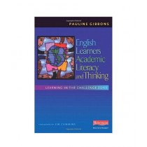 English Learners, Academic Literacy, and Thinking Book