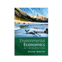 Environmental Economics An Introduction Book 6th Edition