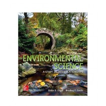 Environmental Science Book 14th Edition