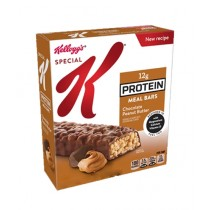 Special K Chocolate Peanut Protein Meal Bars 8 Bars