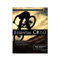Essential C# 6.0 Book 5th Edition