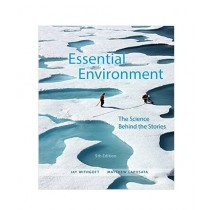 Essential Environment Book 5th Edition