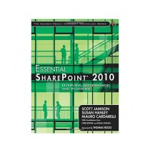 Essential SharePoint 2010 Book 1st Edition