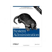 Essential System Administration Book 3rd Edition