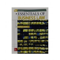 Essentials of Business Law Book 9th Edition