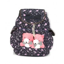Etihad College Backpack For Girls (501)