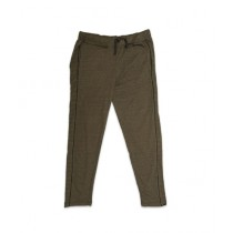 Evenodd Trouser For Men Brown (MTR20002)