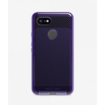 Tech21 Evo Check Ultra Violet Case for Google Pixel 3