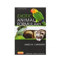 Exotic Animal Formulary Book 4th Edition