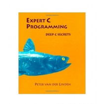 Expert C Programming Book 1st Edition
