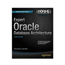 Expert Oracle Database Architecture Book 3rd Edition