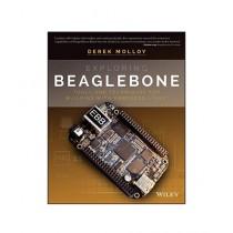 Exploring BeagleBone Book 1st Edition