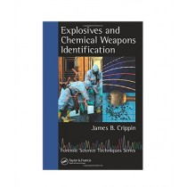 Explosives and Chemical Weapons Identification Book 1st Edition
