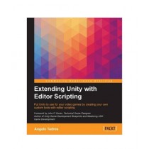 Extending Unity with Editor Scripting Book