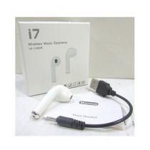 F.A Communications i7 Wireless Bluetooth Earphone
