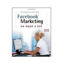 Facebook Marketing An Hour a Day Book
