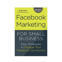 Facebook Marketing for Small Business Book