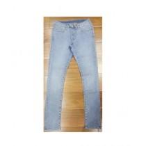 Faiz & Sons Jegging Denim Jeans For Women - Light Blue (FL-04)