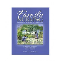 Family Nursing Research Theory and Practice Book 5th Edition