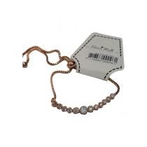 Fanci Mall 12 Stones Chain Bracelet (BR026)