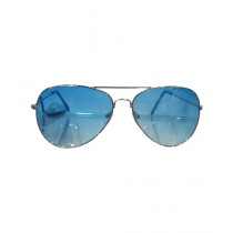 Fanci Mall Aviator Sunglasses For Men Blue (MS012)