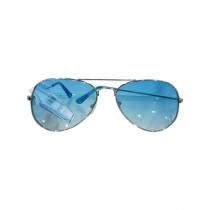 Fanci Mall Aviator Sunglasses For Women Blue (WS013)