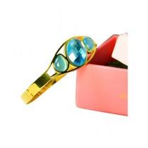Fanci Mall Blue Stone Bracelet For Women (BR047)
